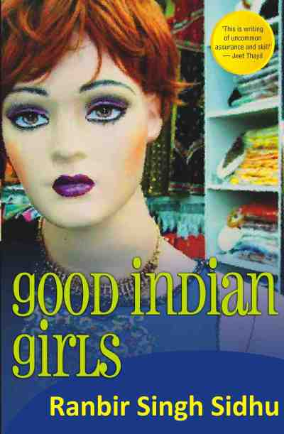Good Indian Girls-cover